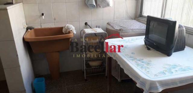 Apartamento à venda com 2 dormitórios em Rio comprido, Rio de janeiro cod:TIAP22719 - Foto 18