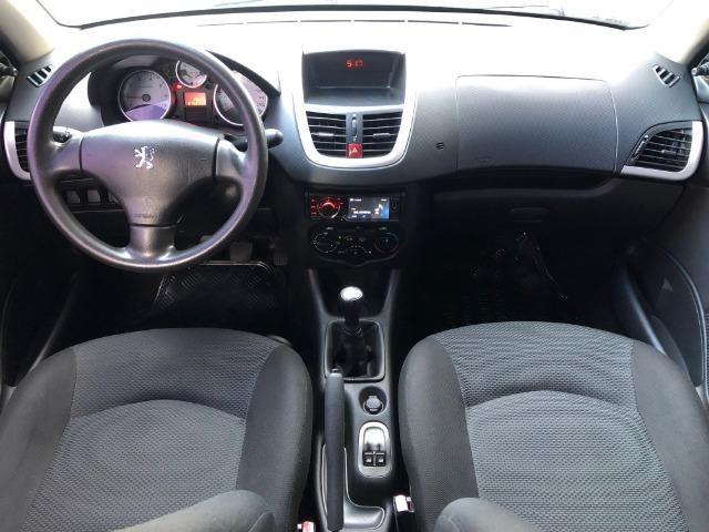 Peugeot 207 Active 1.4 Impecável Lindo - Foto 7