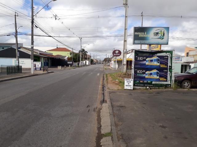 Terreno Comercial- Jardim Guaraituba- Colombo- 560m2 esquina- R$450.000,00 - Foto 6