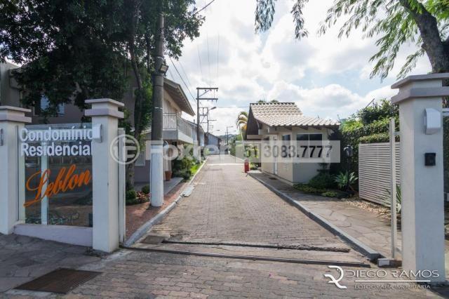 Casa à venda com 3 dormitórios em Cavalhada, Porto alegre cod:185540 - Foto 3