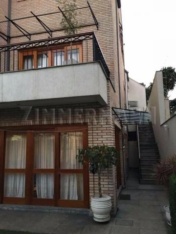 Casa à venda com 4 dormitórios em Alto da lapa, São paulo cod:97388 - Foto 18