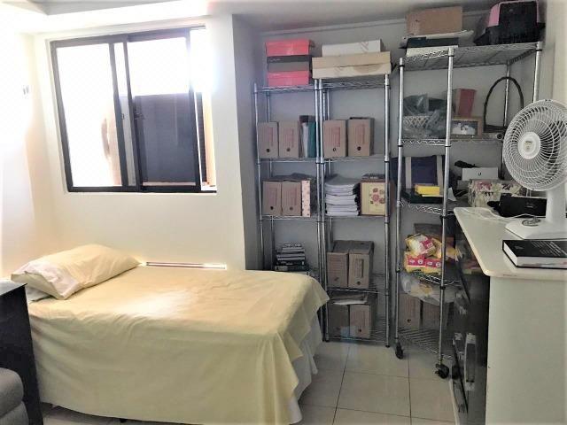Apartamento 3 suítes no bairro do Tirol proximo a escola Marista-200M² - Foto 18