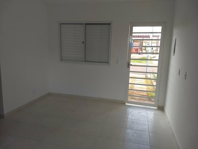 Casa 2 quartos no condomínio vida Bela região noroeste de Goiânia - Foto 12
