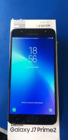 14271236de Vendo J7 prime 2 - Celulares e telefonia - Cohama