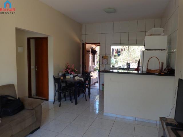 Casa, Setor Nossa Senhora da Saúde, Itumbiara-GO - Foto 3