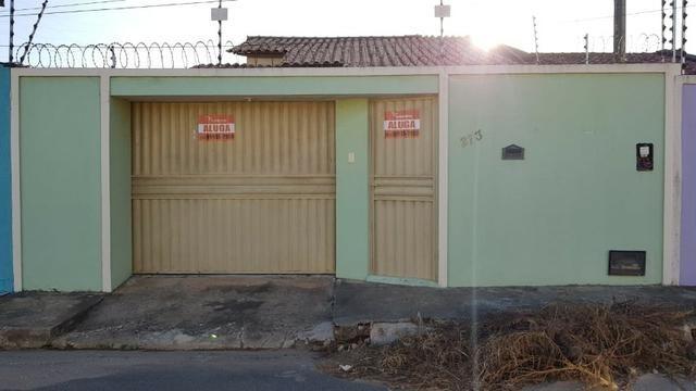Casa 3 quartos, bairro Verdes Campos - Arapiraca/AL