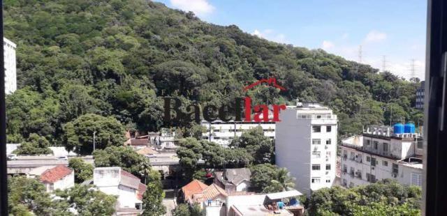 Apartamento à venda com 2 dormitórios em Rio comprido, Rio de janeiro cod:TIAP22719 - Foto 3