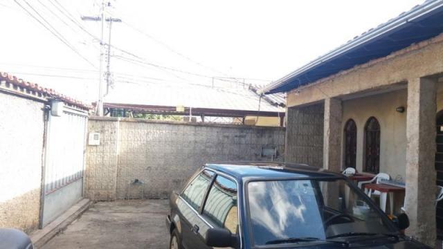 Casa à venda com 4 dormitórios em Alípio de melo, Belo horizonte cod:631 - Foto 12
