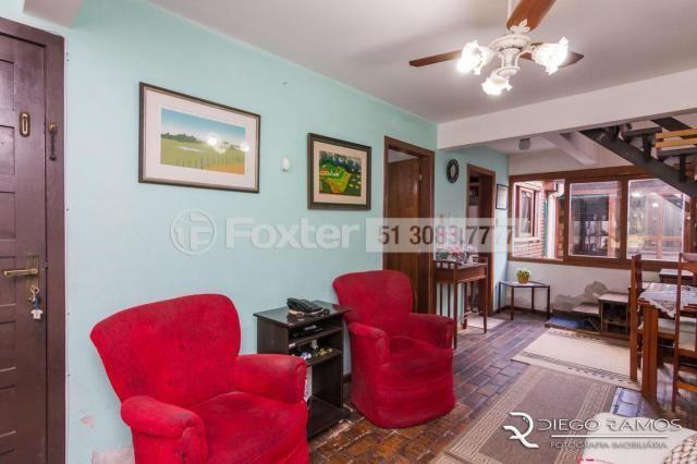 Casa à venda com 3 dormitórios em Cavalhada, Porto alegre cod:185540 - Foto 5