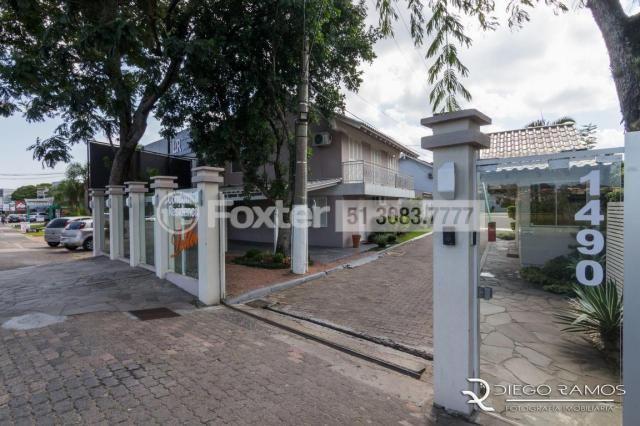 Casa à venda com 3 dormitórios em Cavalhada, Porto alegre cod:185540 - Foto 2