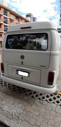Vw - Volkswagen Kombi 1.4 Furgão - Foto 9