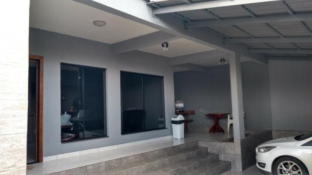 Samuel Pereira oferece: Casa Nova em Sobradinho Quadra 02 Lage aceita financiamento e FGTS - Foto 2