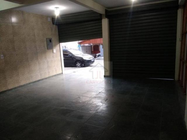 Loja comercial para locação, Olaria, Nova Friburgo. - Foto 2