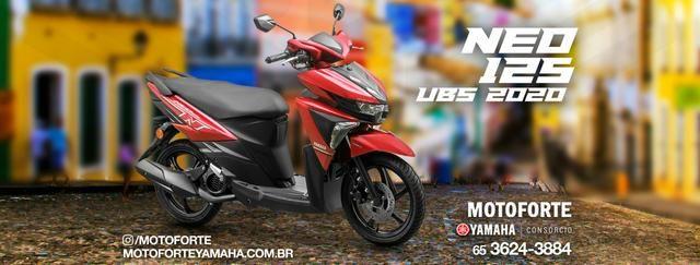 Yamaha Neo 125 UBS 19/20 Preços imbatíveis - Foto 5