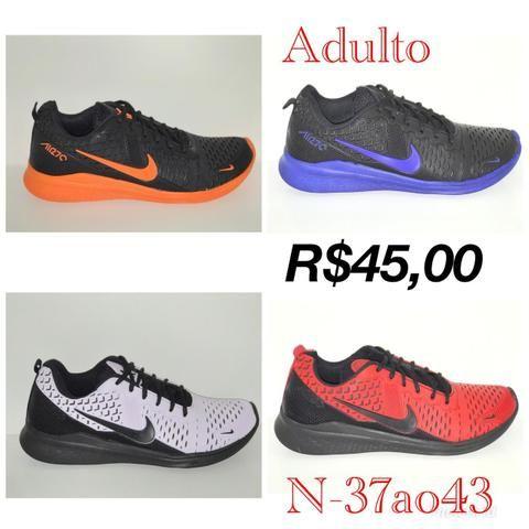 94089de296 Sapatos da RB no atacado numeração especial - Roupas e calçados ...