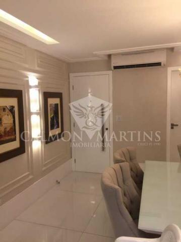 Apartamento à venda com 3 dormitórios em Stiep, Salvador cod:PICO30005 - Foto 18