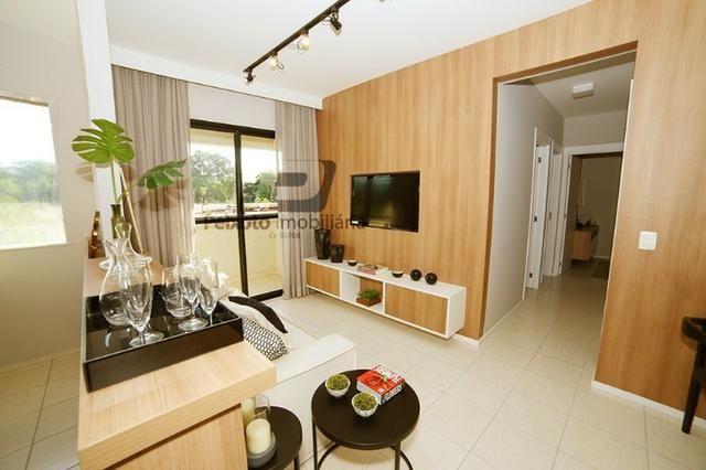 Apartamento de 3 quartos e lazer completo - Foto 16
