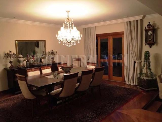 Casa à venda com 4 dormitórios em Alto da lapa, São paulo cod:97388 - Foto 5