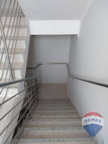 Apartamento com 2 dormitórios à venda, 70 m² por R$ 250.000 - Vila Nova - Cosmópolis/SP - Foto 5
