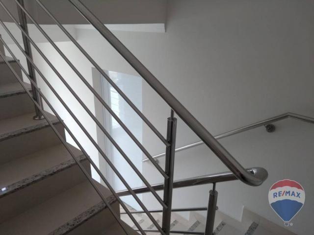 Apartamento com 2 dormitórios à venda, 70 m² por R$ 250.000 - Vila Nova - Cosmópolis/SP - Foto 8