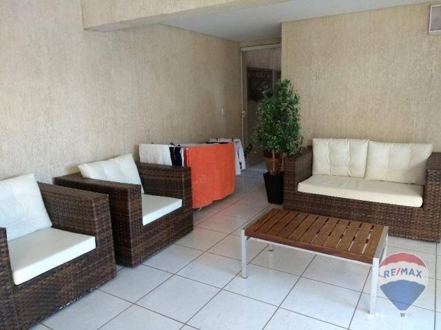 Casa 03 dormitórios, locação, Jardim Bela Vista III, Cosmópolis. - Foto 16