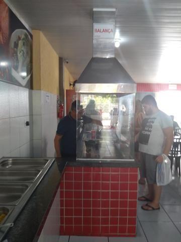Restaurante e Lanchonete no Centro (Frontão) - Foto 4