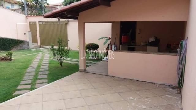 Casa à venda com 4 dormitórios em Maria eugênia, Governador valadares cod:0024