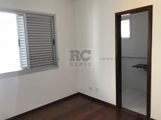Apartamento à venda, 3 quartos, 2 vagas, buritis - belo horizonte/mg - Foto 9