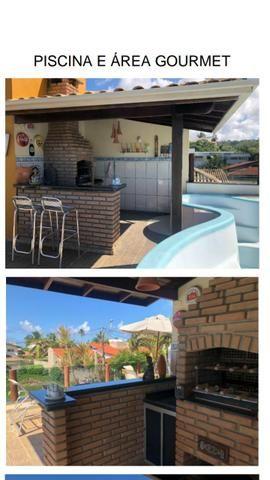 Casa a venda no Condomínio Aldeia Atlântida - Ilhéuus - Foto 20