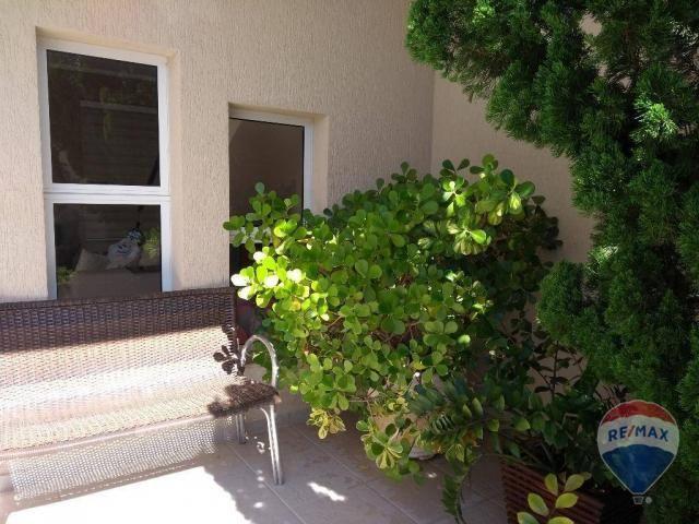 Casa 03 dormitórios, locação, Jardim Bela Vista III, Cosmópolis. - Foto 5