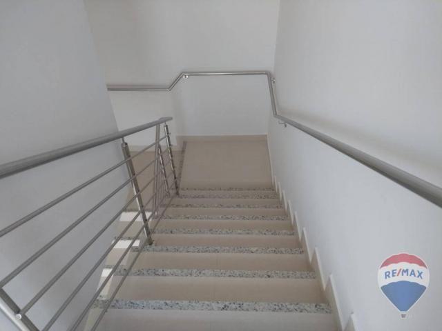 Apartamento com 2 dormitórios à venda, 70 m² por R$ 250.000 - Vila Nova - Cosmópolis/SP - Foto 9