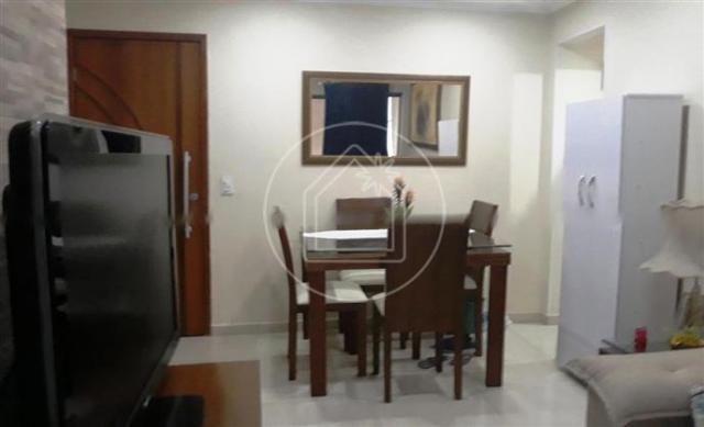 Apartamento à venda com 2 dormitórios em Cachambi, Rio de janeiro cod:857942 - Foto 4