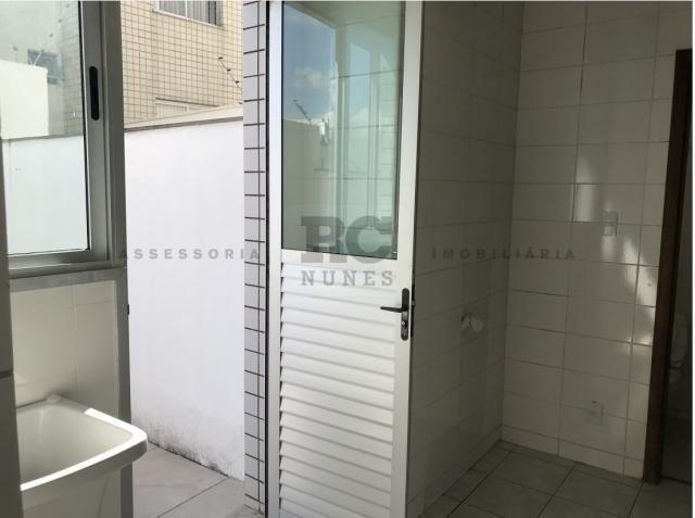 Apartamento à venda, 3 quartos, 2 vagas, buritis - belo horizonte/mg - Foto 8