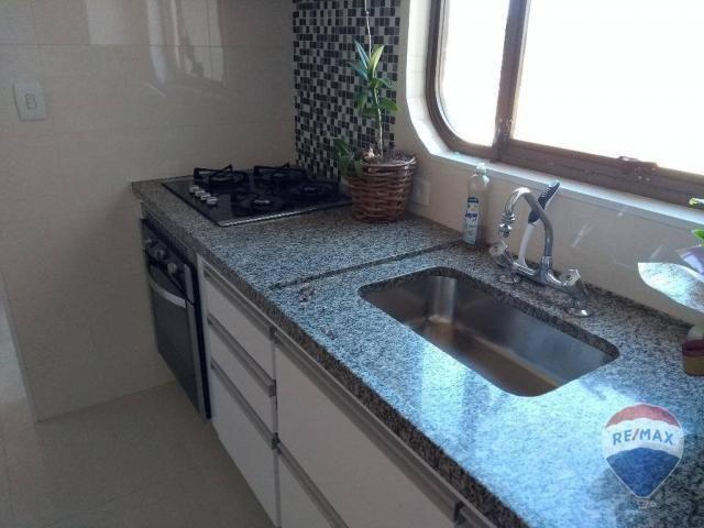 Apartamento Residencial Casa Blanca Todo reformado! Cosmópolis - Foto 5