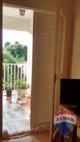 Apartamento residencial à venda, vila vákula, cosmópolis. - Foto 2