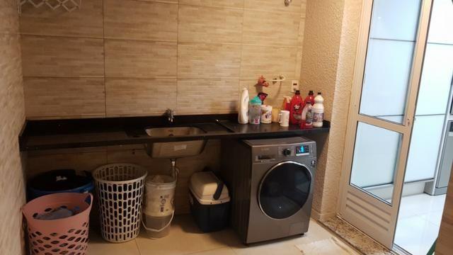 Lindo Sobrado Mobiliado em Condomínio Fechado no Neoville - Foto 8