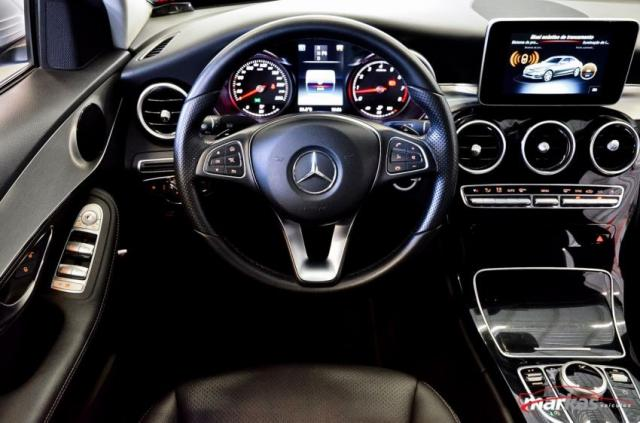 Mercedes c180 cgi 156hp couro modelo 2016 - Foto 10