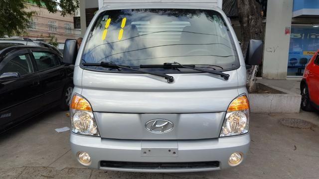 Hyundai Hr 2011 Turbo Diesel Baú, Novo !! - Foto 2