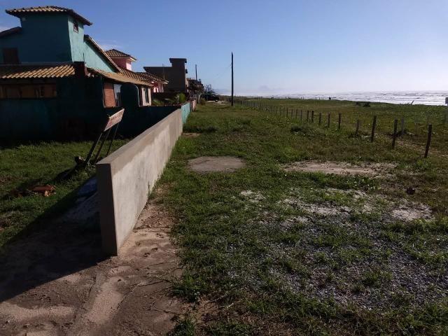 FTerreno no Condomínio Verão Vermelho em Unamar- Tamoios-Cabo Frio - Foto 2