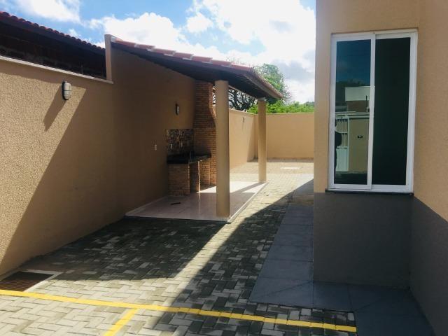 D.P Apartamento no bairro pedras por 118.999 mil com entrada a partir 2 mil reais - Foto 13