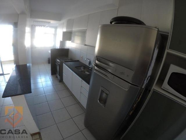 LH. apartamento 2 quartos e suite - Buritis - Foto 8