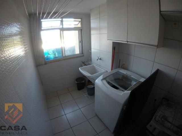 LH. apartamento 2 quartos e suite - Buritis - Foto 4