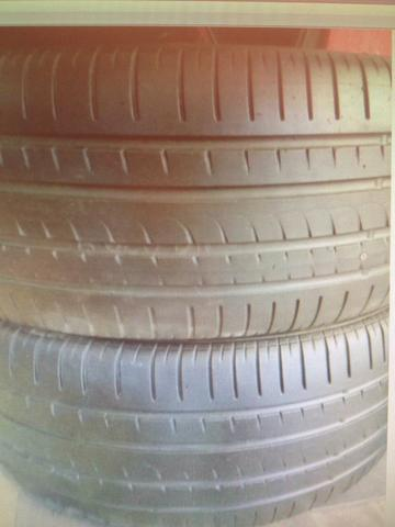 Pneu Pirelli 265/45/20 - Foto 2