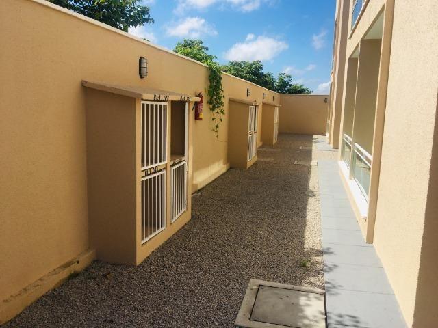 D.P Apartamento no bairro pedras por 118.999 mil com entrada a partir 2 mil reais - Foto 16