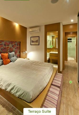 Apartamento com três quartos, no melhor do cocó! - Foto 20