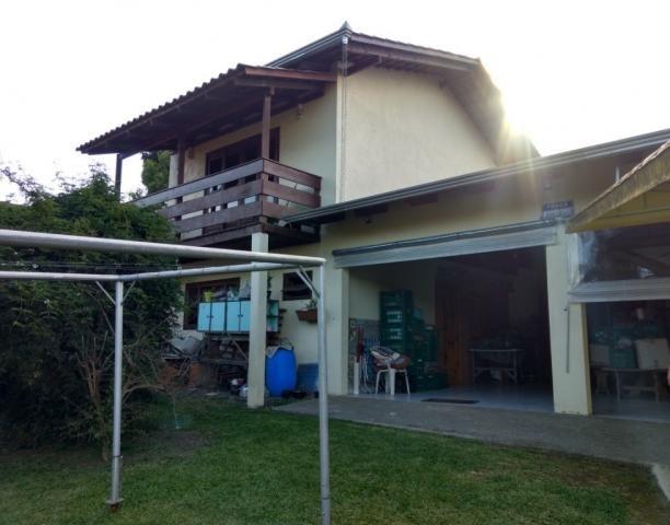 Casa de Alvenaria - Alto Padrão - Rio Negrinho - Foto 7