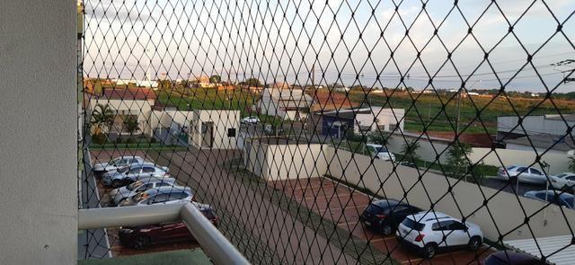 Vendo apto no Cond. Portal da Amazônia 1 - Foto 7