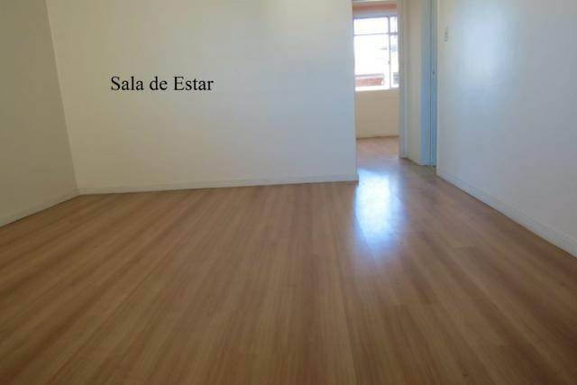 Apartamento 3 Quartos com Garagem - Santa Helena - Foto 3