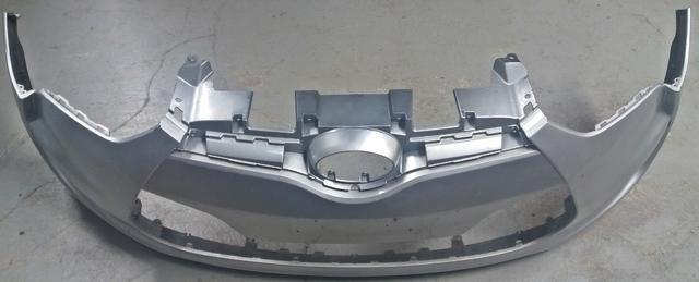 Para-choque Hyundai Veloster Original Usado