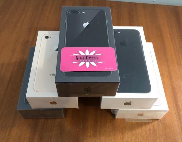 Todos Modelos de iPhones ORIGINAIS - LACRADOS - Foto 6